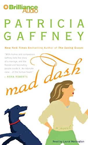 Mad Dash: Patricia Gaffney