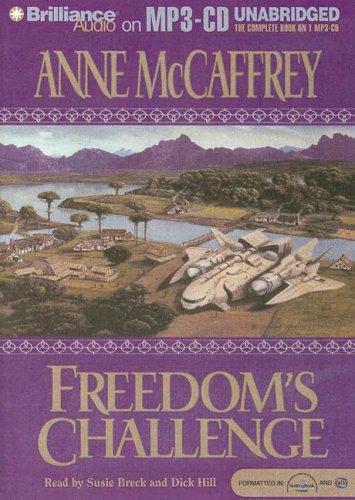 9781423330134: Freedom's Challenge (Freedom Series)