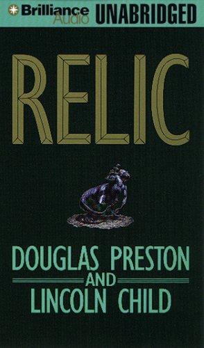 9781423330417: Relic (Pendergast)