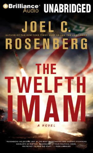9781423330998: The Twelfth Imam: A Novel (The Twelfth Imam Series)
