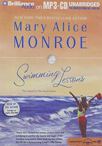 Swimming Lessons (1423331079) by Mary Alice Monroe