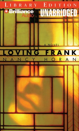 Loving Frank: Nancy Horan