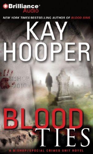 Blood Ties (Blood Trilogy): Kay Hooper