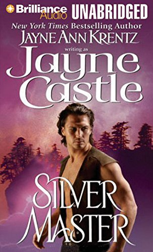 9781423333401: Silver Master (Ghost Hunters)
