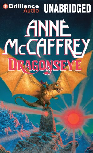 9781423333821: Dragonseye (Dragonriders of Pern Series)