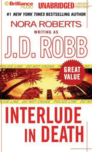 Interlude in Death (In Death Series): Robb, J. D.