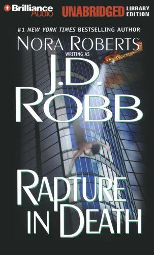 9781423337249: Rapture in Death (In Death #4)