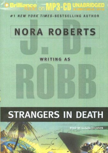 9781423337508: Strangers in Death (In Death, No. 26)