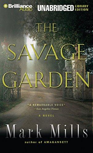 9781423337942: The Savage Garden