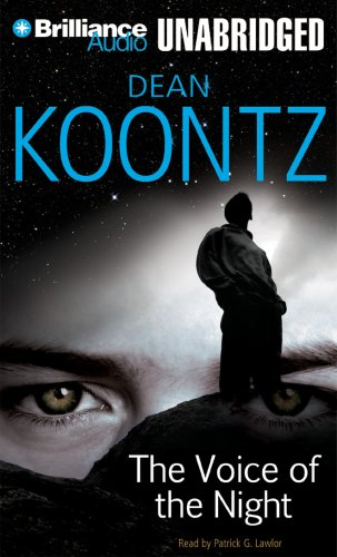 The Voice of the Night: Dean Koontz