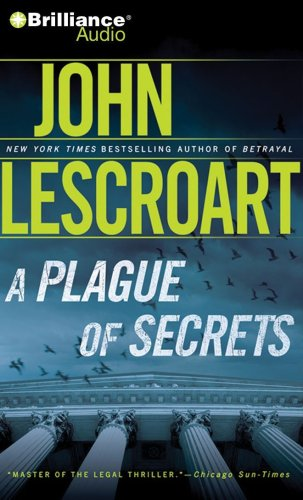 9781423339830: A Plague of Secrets (Dismas Hardy Series)