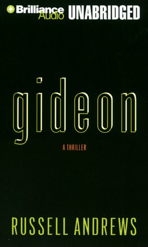 9781423339892: Gideon