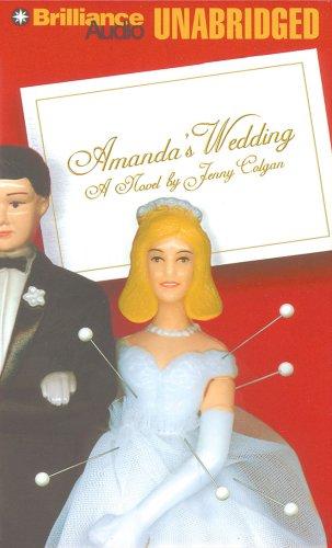 9781423339939: Amanda's Wedding