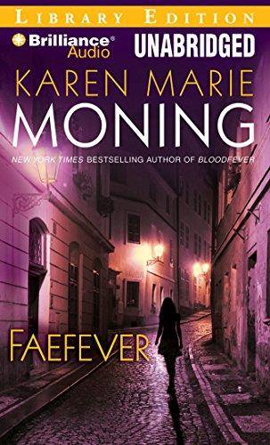 Faefever (Fever Series): Moning, Karen Marie