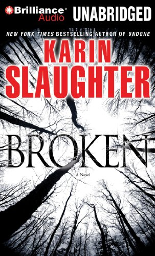 Broken (Will Trent): Slaughter, Karin