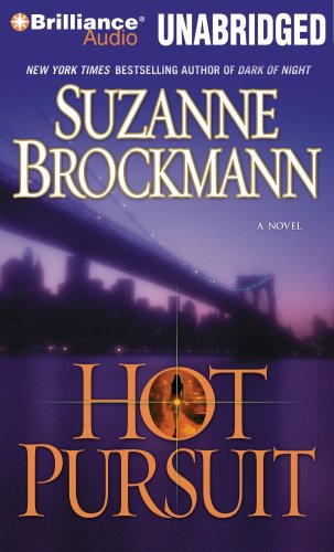 9781423342755: Hot Pursuit (Troubleshooters Series)