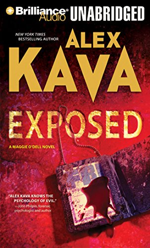 9781423344452: Exposed (Maggie O'Dell Series)