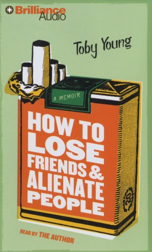 9781423344650: How to Lose Friends and Alienate People