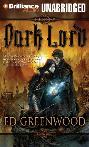 Dark Lord (The Falconfar Saga) (1423348915) by Greenwood, Ed