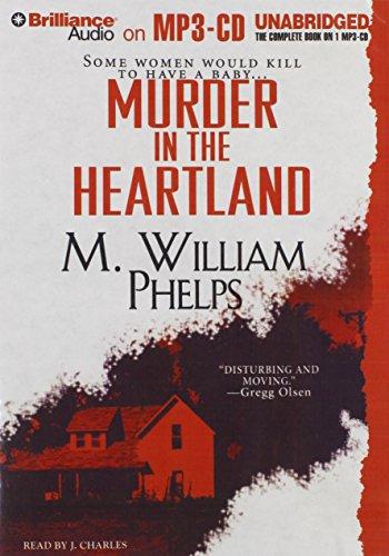 9781423349624: Murder in the Heartland