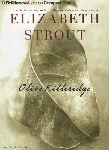 9781423350095: Olive Kitteridge