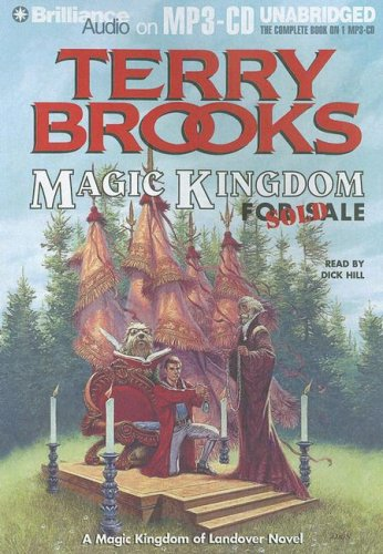 9781423350149: Magic Kingdom for Sale - Sold! (Landover Series)