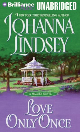 9781423350873: Love Only Once (Malory Family Series)