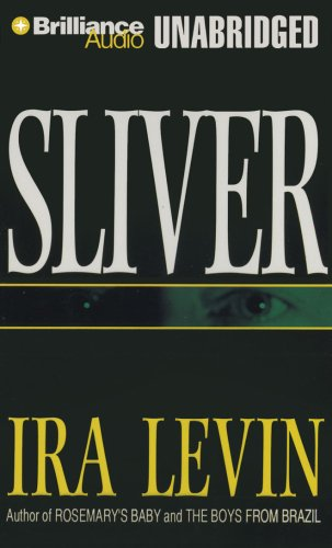 Sliver (1423352912) by Ira Levin