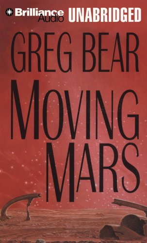 9781423353119: Moving Mars