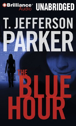 The Blue Hour (Merci Rayborn Series): Parker, T. Jefferson