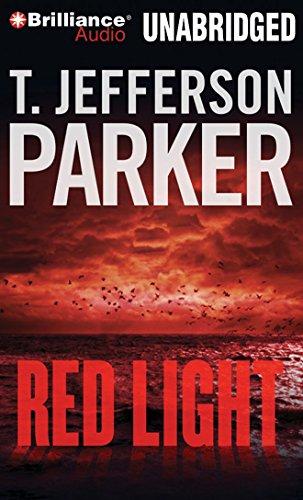 9781423355755: Red Light (Merci Rayborn Series)