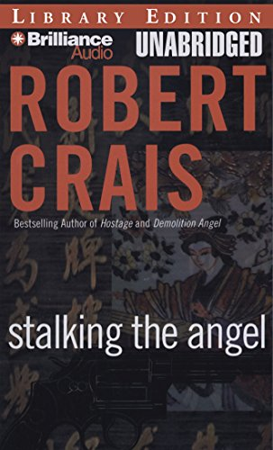 9781423356226: Stalking the Angel (Elvis Cole/Joe Pike Series)