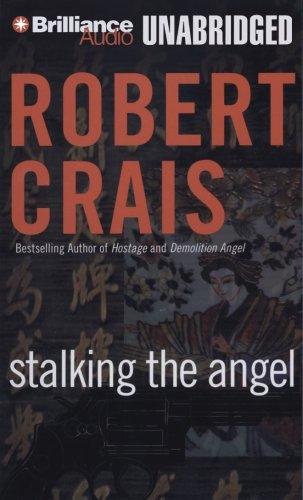 9781423356233: Stalking the Angel (Elvis Cole/Joe Pike Series)