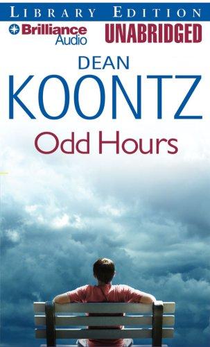 9781423356806: Odd Hours (Odd Thomas Series)