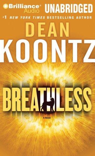 9781423357032: Breathless
