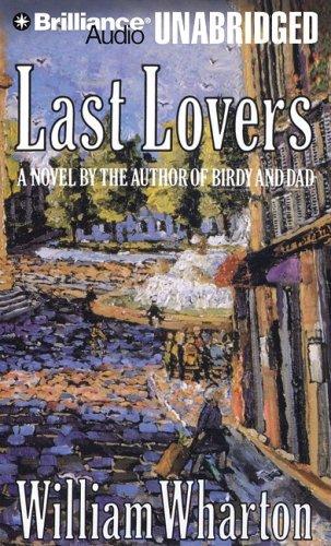 Last Lovers: Wharton, William