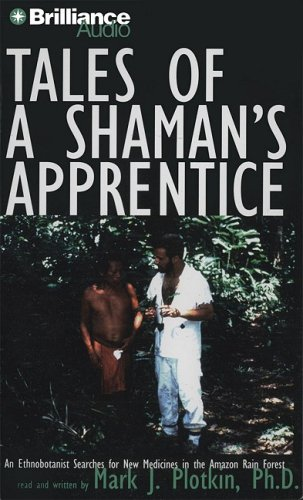 9781423358633: Tales of a Shaman's Apprentice