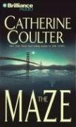 The Maze (FBI Thriller): Catherine Coulter