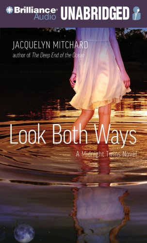9781423364986: Look Both Ways (The Midnight Twins Series)