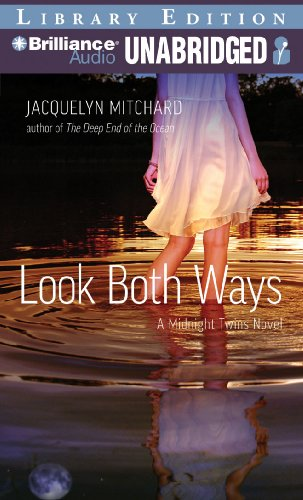 9781423364993: Look Both Ways (The Midnight Twins Series)