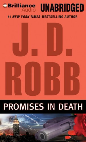 9781423365129: Promises in Death (In Death Series)