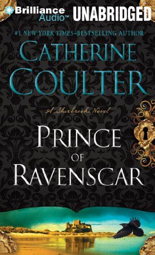 Prince of Ravenscar (Bride Series): Coulter, Catherine