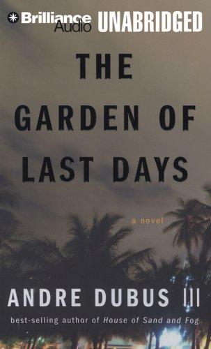 9781423366591: The Garden of Last Days: A Novel