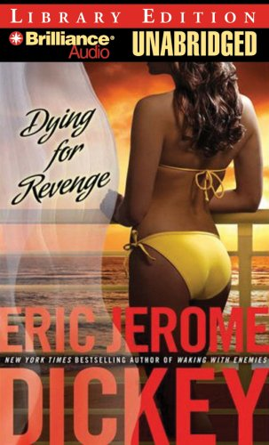 9781423367079: Dying for Revenge (Gideon Series)