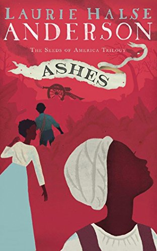 9781423367437: Ashes (The Seeds of America Trilogy)