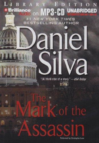 9781423368274: The Mark of the Assassin (Gabriel Allon Novels)