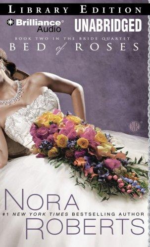 Bed of Roses (Bride (Nora Roberts) Series): Roberts, Nora