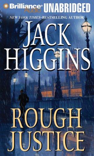 9781423369950: Rough Justice (Sean Dillon Series)