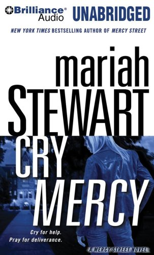 Cry Mercy (Mercy Street Foundation Series): Stewart, Mariah