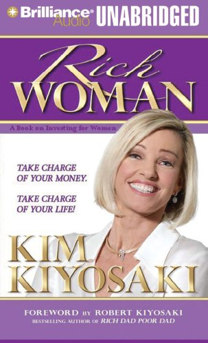 9781423372943: Rich Woman: A Book on Investing for Women